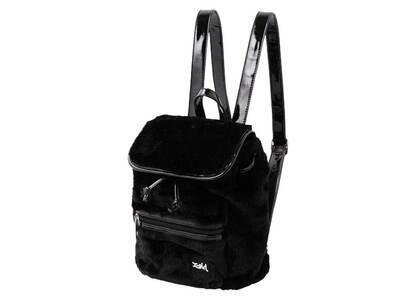 X-Girl Mini Daypack Blackの写真
