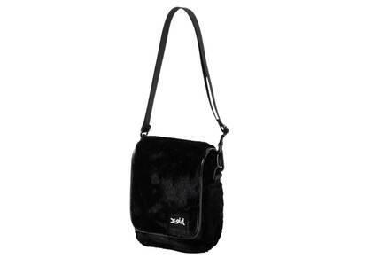 X-Girl Mini Shoulder Bag Blackの写真