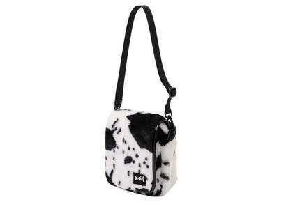 X-Girl Mini Shoulder Bag Whiteの写真