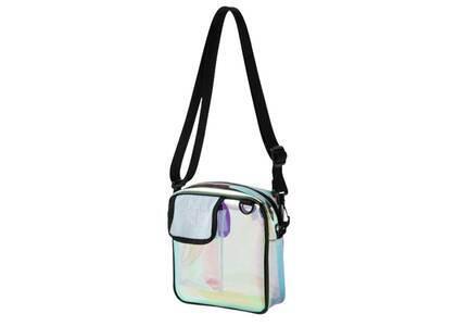 X-Girl Pvc Shoulder Bag Multiの写真