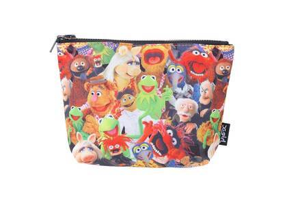 X-Girl/Disney/The Muppets/Mini Pouch Multiの写真