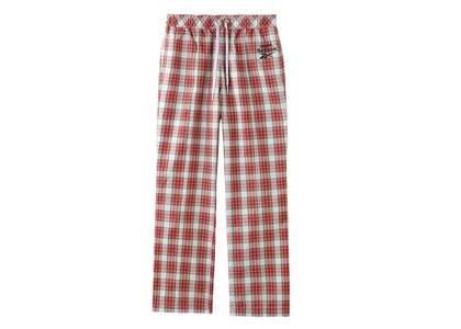 Reebok × X-Girl Plaid Pants Multiの写真