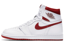 Jordan 1 Retro Metallic Red (2017)の写真