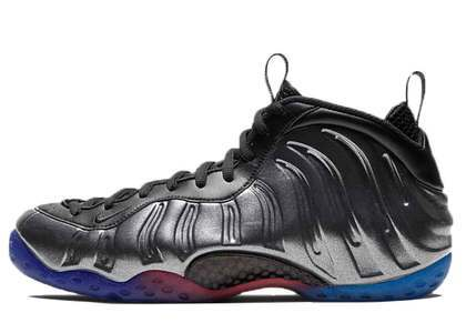 Nike Air Foamposite One Gradient Solesの写真