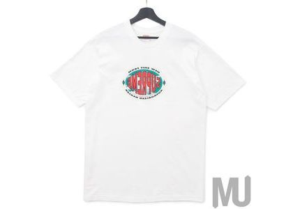 Supreme New Shit Tee Whiteの写真