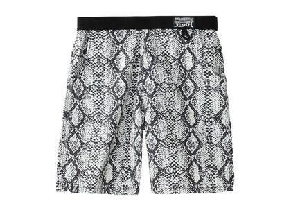 Jimmyz Easy × X-Girl Half Pants Multi の写真