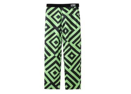 Jimmyz Easy × X-Girl Pants Greenの写真