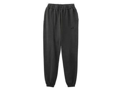 X-Girl  Sweat Pants Blackの写真