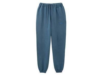 X-Girl  Sweat Pants Light Blueの写真