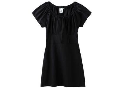 X-Girl Baby S/S Dress Blackの写真
