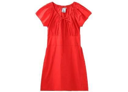 X-Girl Baby S/S Dress Redの写真