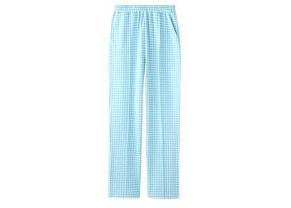 X-Girl Easy Tapered Pants B Light Blueの写真