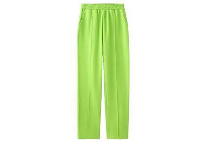 X-Girl Easy Tapered Pants B Light Greenの写真