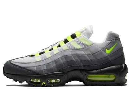 Nike Air Max 95 OG Neon (2020)の写真