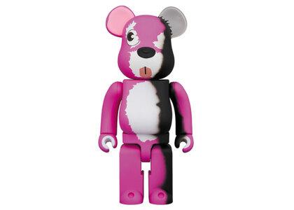 Be@rbrick Breaking Bad Pink Bear 1000%の写真