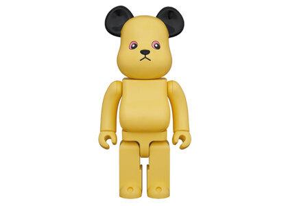 Be@rbrick Sooty The Bear 400%の写真