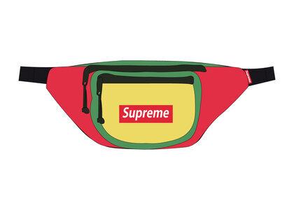 Supreme String Waist Bag Multi (SS21)の写真