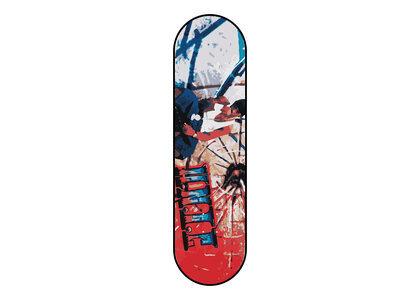 Supreme HNIC Skateboard Multi (SS21)の写真