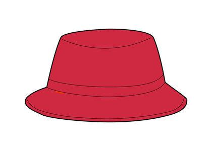 Supreme String Crusher Red (SS21)の写真