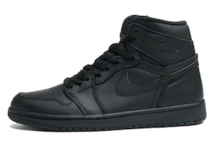 Jordan 1 Retro High OG Blackの写真