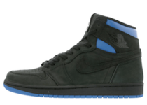 Jordan 1 Retro High OG Quai 54の写真