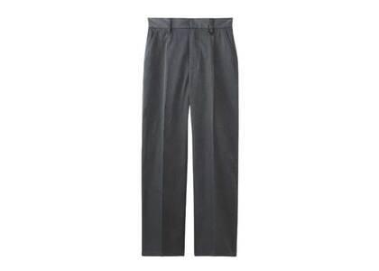 X-Girl Shiny Trouser Grayの写真