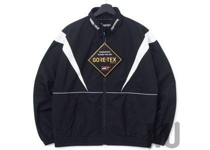 Supreme GORE-TEX Court Jacket (SS19) Blackの写真