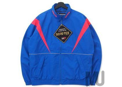 Supreme GORE-TEX Court Jacket (SS19) Bright Royalの写真