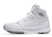 Jordan 1 Retro Golf Cleat White Metallicの写真