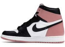 Jordan 1 Retro High Rust Pinkの写真