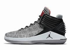 JORDAN 32 MVP