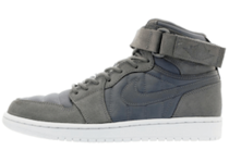 Jordan 1 Retro High Strap Dark Grey Anthraciteの写真