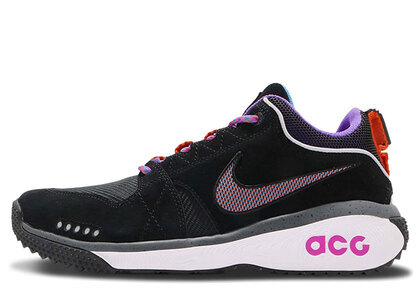 Nike ACG Dog Mountain Black/Equator Blue-Dark Greyの写真