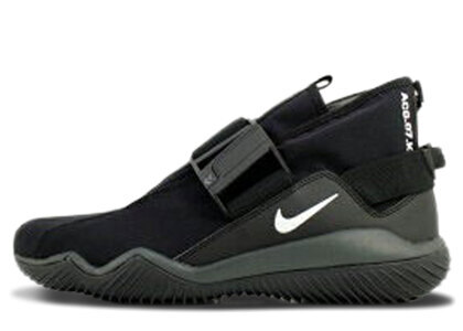 Nike ACG.07.KMTR Blackの写真