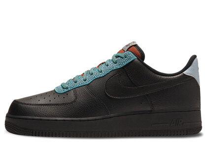 Nike Air Force 1 '07 LV8 Blackの写真