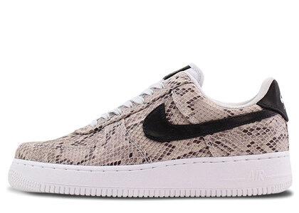 Nike Air Force 1 '07 Snakeskinの写真