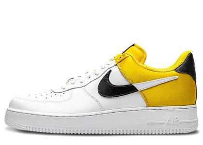 Nike Air Force 1 07 LV8 1 Amarillo/White-Black-Whiteの写真