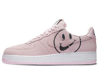 Nike Air Force 1 07 LV8 ND Have A Nike Day Pink Foam/Pink Foam-Blackの写真