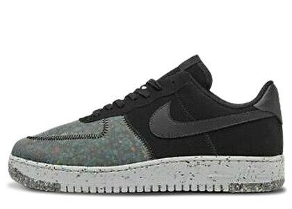 Nike Air Force 1 Crater Blackの写真