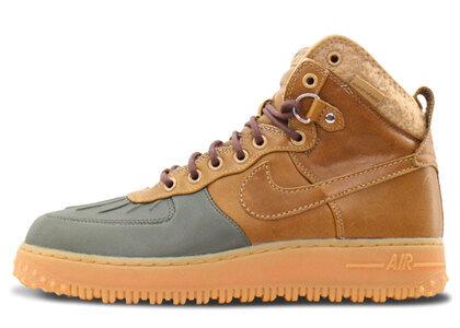 Nike Air Force 1 Duckbootの写真