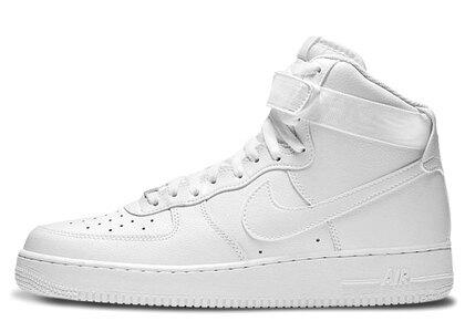 Nike Air Force 1 High 07 Whiteの写真