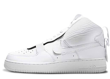 Nike Air Force 1 High PSNY Whiteの写真