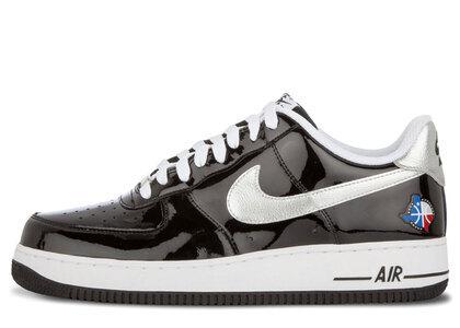 Nike Air Force 1 Low All Star Black (2010)の写真