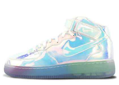 Nike Air Force 1 Mid Premium ID Iridescentの写真