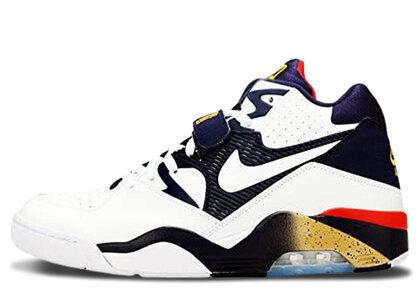 Nike Air Force 180 Olympicの写真
