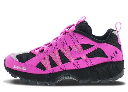 Nike Air Humara 17 Supreme Fire Pinkの写真