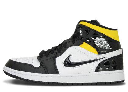 Nike Air Jordan 1 Mid Quai 54の写真