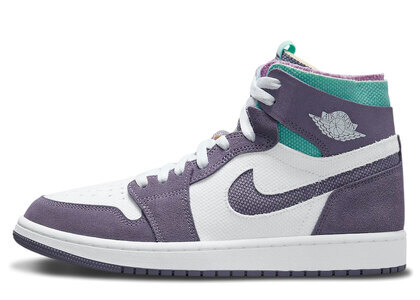Nike Air Jordan 1 Zoom Confort Tropical Twistの写真