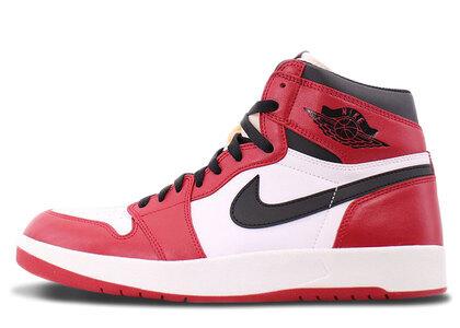 Nike Air Jordan 1.5 Varsity Red/Black-Whiteの写真