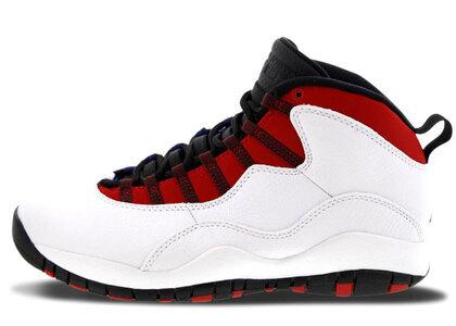 Nike Air Jordan 10 Retoro Russell Westbrookの写真